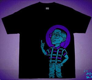 New Steve Finessin shirt match aqua jordan 8 viii cajmear air retro ... 1f5897ad5d19