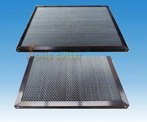 Honeycomb Work Bed Table Platform CO2 40W 3020 Stamp Laser