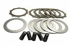 Honda CR 125, 1983-1984, Clutch Kit - CR125 - Friction, Steel Plates & Springs