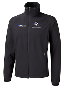 QUALITY race driver car BMW Motorsport softshell JACKET DTM M power