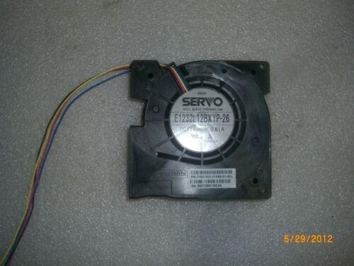 Servo CISH-800-31498-01A0 E1232L12BXYP-26 for Cisco 1941//2901 Fanblower 4wire