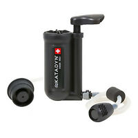 Katadyn Hiker Pro Microfilter Awesome Lightweight Water Filter Backpacking