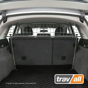 Gepäckgitter Kombi Hundeschutzgitter Hundegitter Renault Megane 4 Grandtour