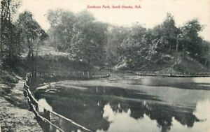 C-1910-Syndicate-Park-South-Omaha-Nebraska-postcard-182