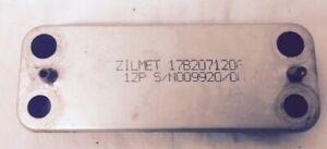 Heatline Capriz 25 GC 47-157-12 échangeur de chaleur plaque utilisé