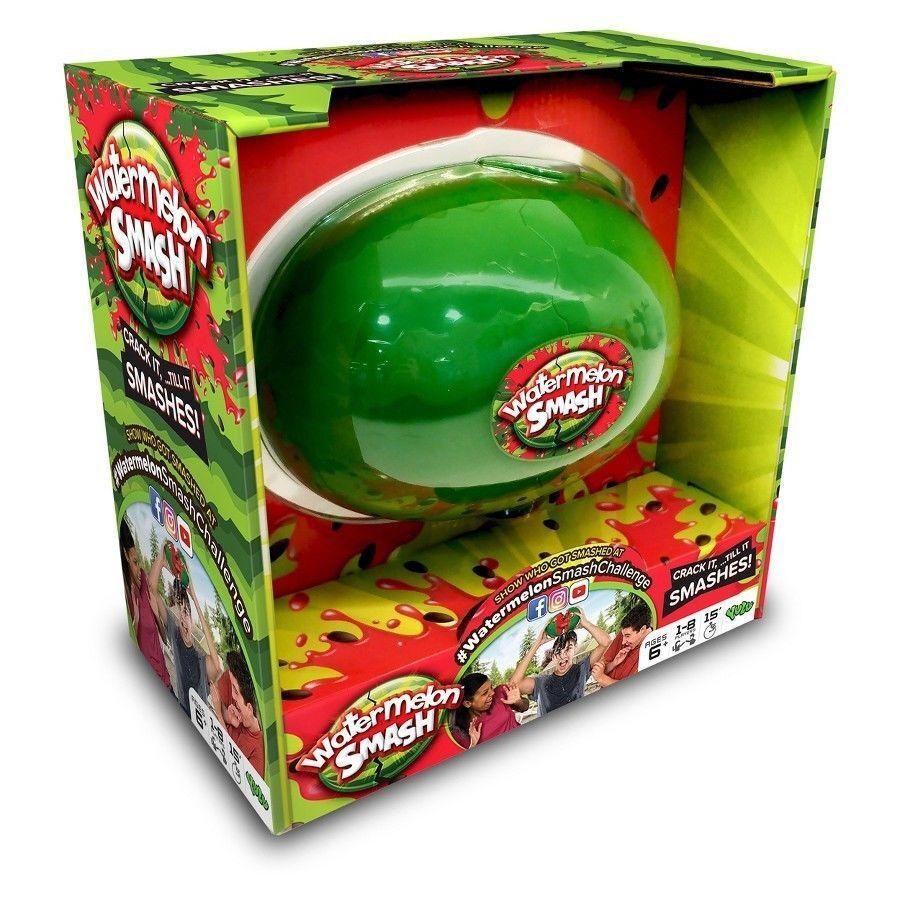 Watermelon Smash Board Game Challenge 6+ NEW NEW NEW 5488d9