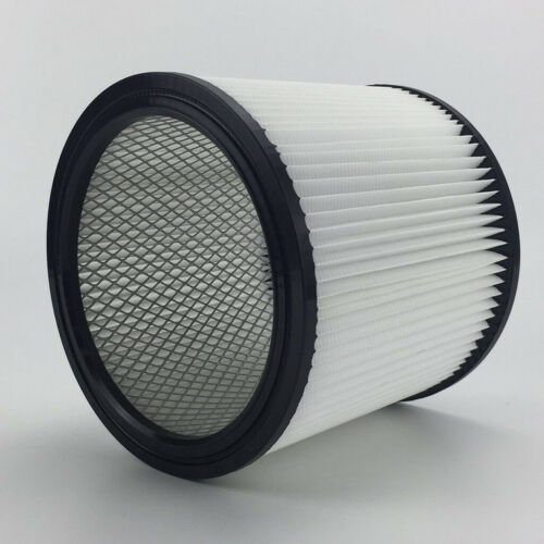 Cartridge Filter for Shop Vac 90304 Wet//Dry Vacuum Cleaner Dust Collector