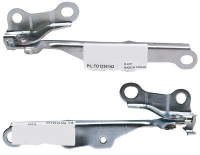 For Scion xB 08-14 Passenger Side Hood Hinge Steel