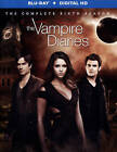 The Vampire Diaries: The Complete Sixth Season (Blu-ray Disc, 2015, 4-Disc Set)
