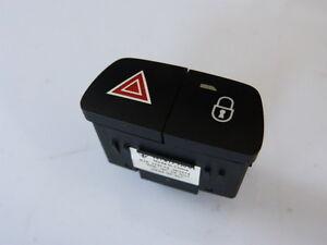 Porsche-Boxster-981-Interrupteur-Commutateur-comb-BOUTON-CLIGNOTANT-D-039-ALERTE-ZV