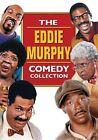 Eddie Murphy Comedy Collection 0025195018524 DVD Region 1 P H