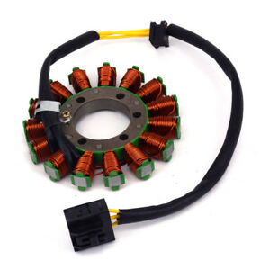 New-Stator-Coil-Magnetos-Generator-Engine-Charging-For-Honda-CBR600RR-2007-2012