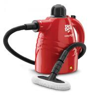 Handheld Steam Cleaner Carpet Sofa Furniture Vapor Mop Portable Cleaning