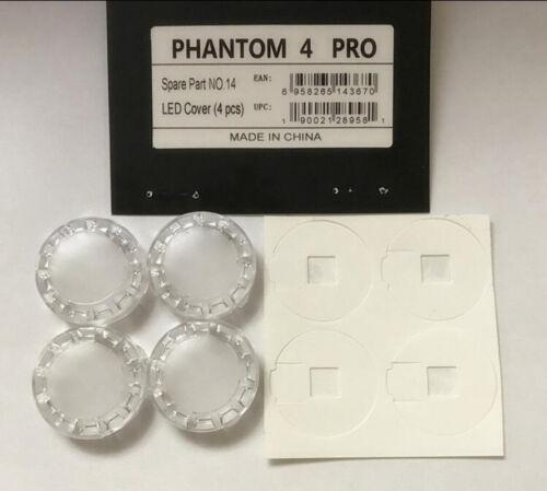 DJI Phantom 4 Pro Part #14 LED Cover