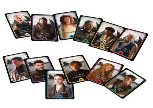 CLUEDO Game of Thrones got GIOCO GIOCO DA TAVOLO BOARD GAME ENGLISH INGLESE NUOVO