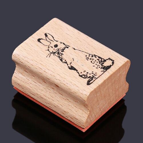 Hand Crafted Wooden Blockprint Textile Block Wood Stamp Printing Blocks LA