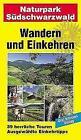 Naturpark Südschwarzwald (2016, Taschenbuch)