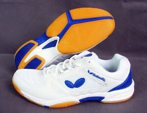 Image Is Loading Erfly Table Tennis Shoes Trainers Wts 1 New