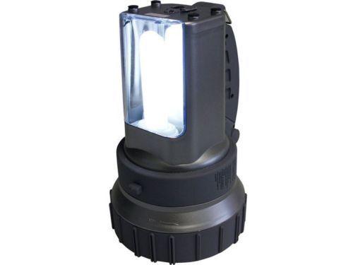 ZUBEHÖR LED HANDSCHEINWERFER SUPERLAMPE 3 IN 1 TASCHENLAMPE HANDLEUCHTE