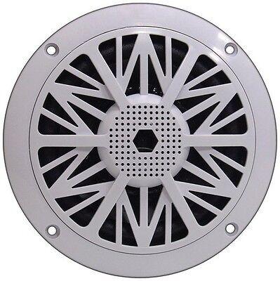 "Pyle PLMR52 Marine Speaker 5.25"" 2-Way 150Watts"