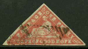 Cape-of-Good-Hope-1861-Scott-7-USED