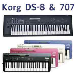 Most-Sounds-Korg-DS-8-amp-Korg-707