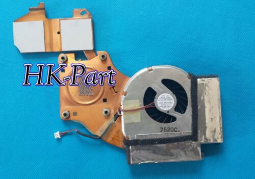 New CPU Fan Heatsink for IBM THINKPAD P//N 41V9932 26R9434 free thermal paste
