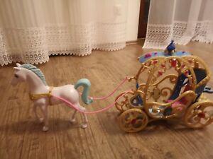 Kutsche Mädchen, Spielzeug günstig gebraucht kaufen | eBay