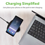 Apexan-Qi-Wireless-Charger-for-iPhone-Samsung-LG-Nexus-amp-Qi-Compatible-Phones thumbnail 2