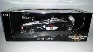 Minichamps-F1-McLaren-Mercedes-MP4-13-Mika-Hakkinen-1-18-World-Champion-1998