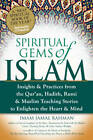Spiritual Gems of Islam: Insights & Practices from the Qur'an, Hadith, Rumi & Muslim Teaching Stories to Enlighten the Heart & Mind by Jewish Lights Publishing (Paperback, 2012)