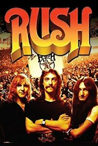 RUSH-GROUP-MUSIC-POSTER-24-x-36-ROCK-BAND-GEDDY-LEE-3271