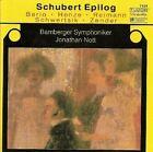 Schubert Epilog Berio Reimann Henze Zender Schwertsik Audio CD