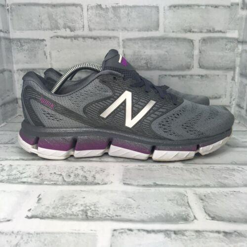 New Balance Rubix V1 Running Shoes Gray Purple WRU