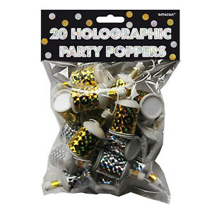 Amscan-20-Holographic-Party-Poppers0