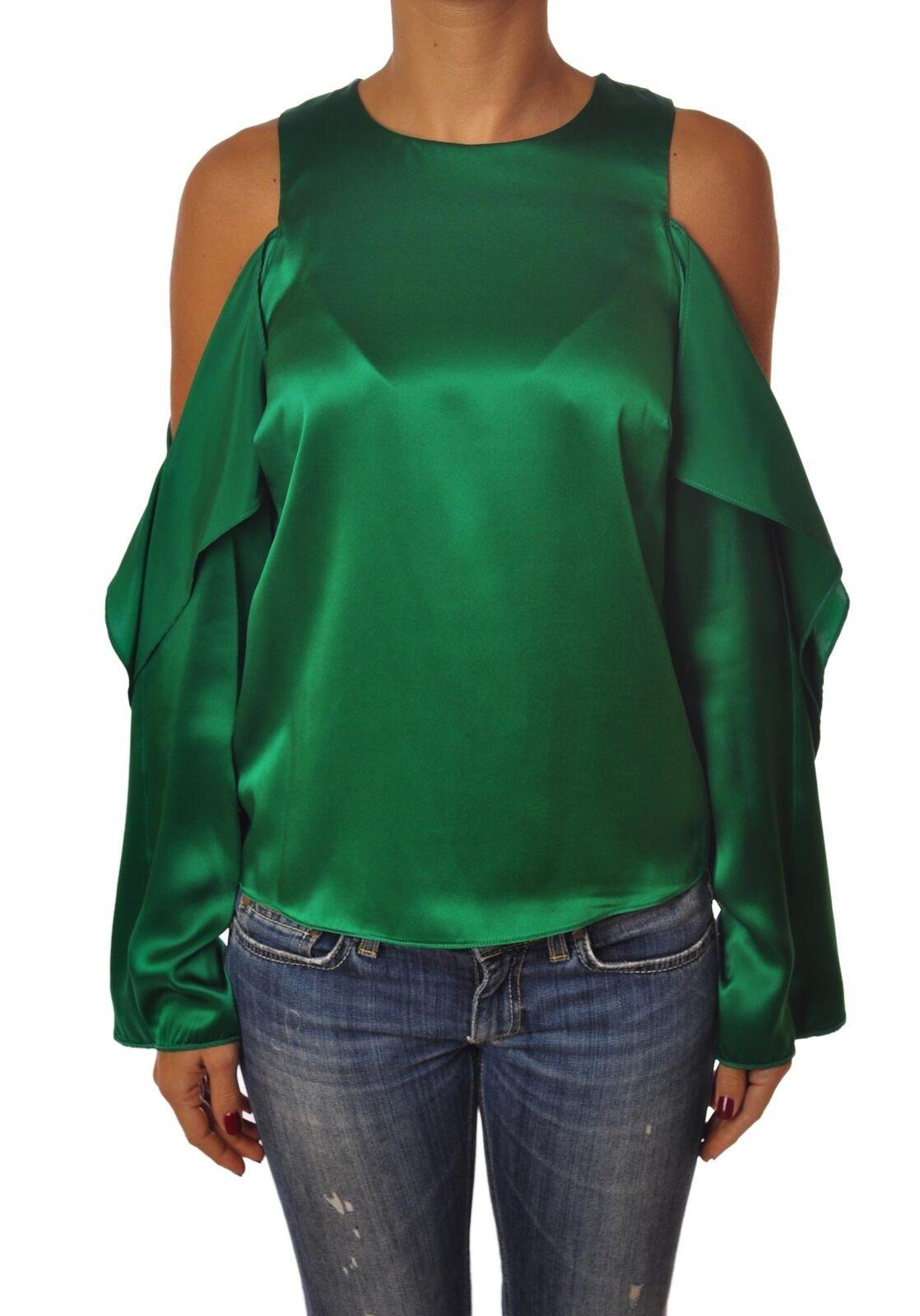Pinko  -  Blouses - Female - Green - 4295410A183527
