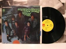 SERGIO MENDES & BRASIL '66 - EQUINOX LP EX+ ITALY FIRST PRESS 1967 YELLOW LABEL