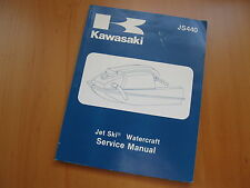 Kawasaki 650 sx x2 kerker high performance exhaust pipe clean jetski kawasaki jet ski watercraft pwc js 440 sx factory service shop oem repair manual publicscrutiny Gallery