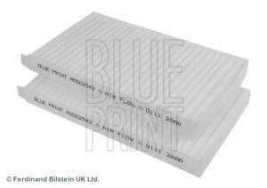 Blue-Print-Filtro-De-Polen-Habitaculo-adg02542-NUEVO-ORIGINAL