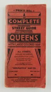 Complete-Street-Guide-Queens-Borough-New-York-1937-Geographia-No-Map