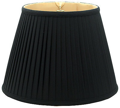 Empire Side Pleat Lamp Shade (BS-729)
