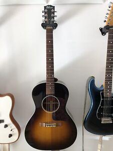 Guitare Acoustique Gibson L-00 Année 2001