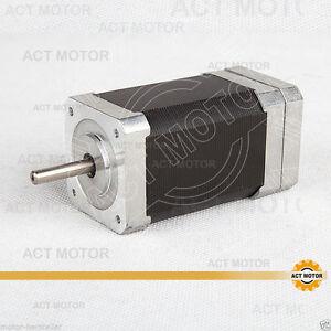 ACT-1PC-Nema17-BLDC-Motor-42BLF03-78W-24V-4000RPM-3Phase-79mm-Length-CNC-Medical