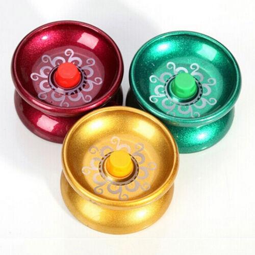 1 X Magic YoYo Bals Classic Spielzeug für Kinder Jungen Beste Geburtstagsges