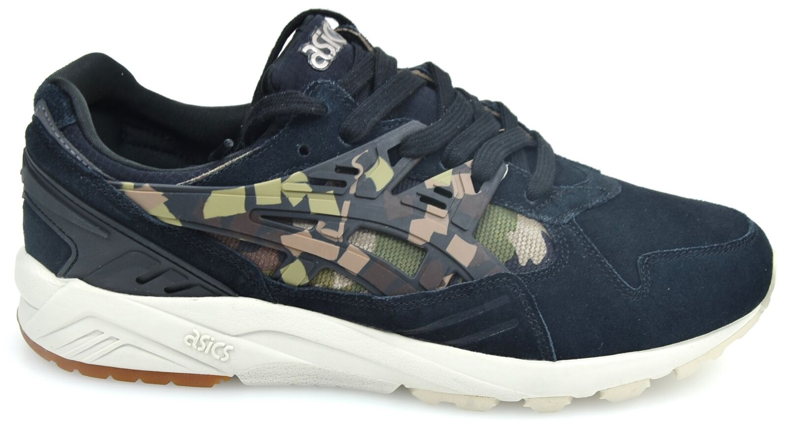 ASICS MAN FREE TIME CASUAL SNEAKER SHOES SUEDE CODE CODE CODE HL7C1 GEL-KAYANO TRAINER d27d12
