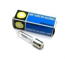 Lot of 2 New Sylvania 250Q//CL//DC Tungsten Halogen Lamps 250 Watt 120 Volt