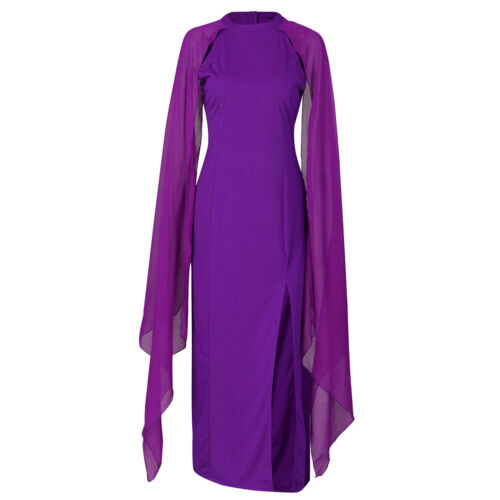 Women Boho Sundress Bodycon Sleeveless Cocktail Party Evening Long Maxi Dress