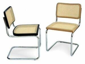 Sedia Cesca Bauhaus Made In Italy Top Qualita Ebay