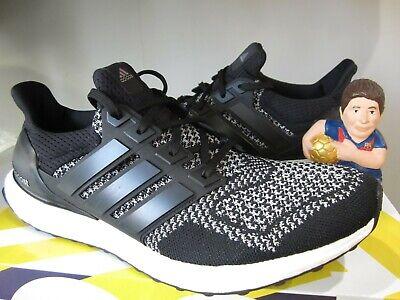 Adidas Ultra Boost 1.0 Black Reflective