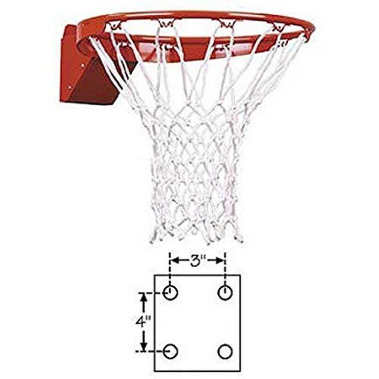 Primer equipo recreativo Flex  objetivo de baloncesto (FT184)  ganancia cero